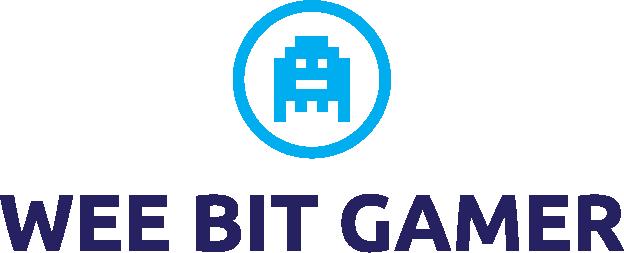 Weebit Gamer  Logo, weebitgamer.com